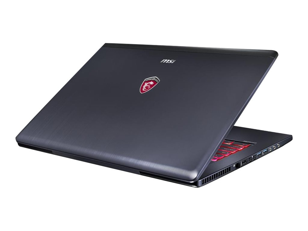 MSI Computer GS70 STEALTH PRO-006 Image 3