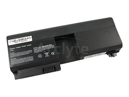 Arclyte Battery Performance-Lithium Li-Ion 7.4V 7800mAh 6-cell for HP Pavilion tx1000 Series, N00472, 16204374, Batteries - Notebook