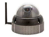 Barracuda Dome (1.3 Dome Outdoor WiFi Wired HD capable w select plans) requires 12 months service