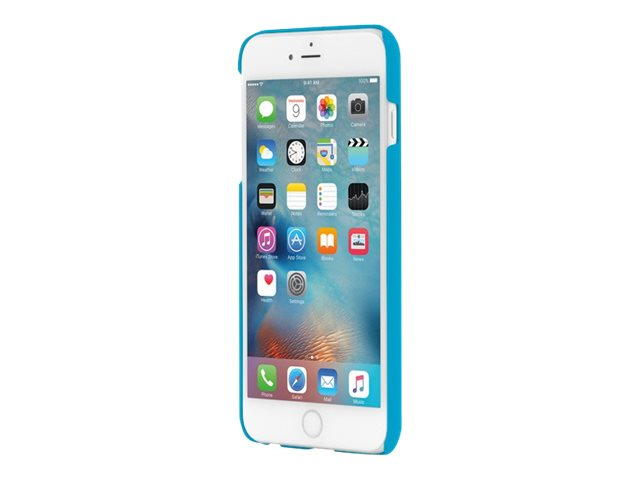 Incipio Feather Case for iPhone 6S Plus, Cyan