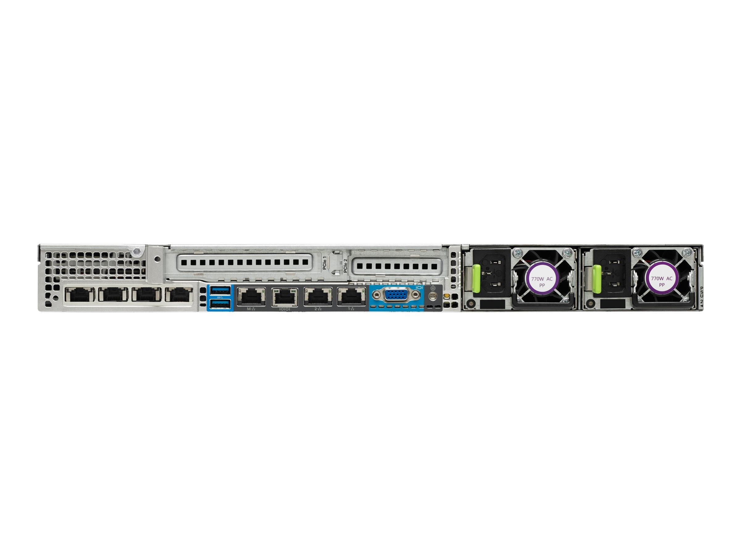 Cisco UCS-SPR-C220M4-BS2 Image 3