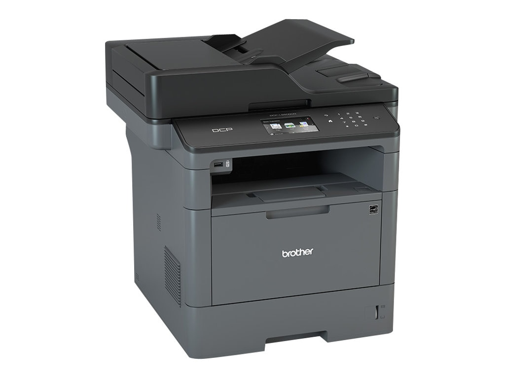 Brother DCP-L5500DN Image 3