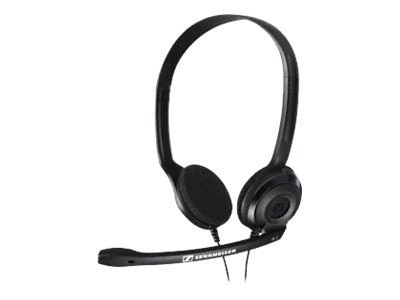 Sennheiser PC3 CHAT Headset, PC3 CHAT, 15182433, Headsets (w/ microphone)