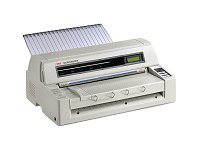 Oki ML8810n Dot Matrix Printer, 62426504, 6983394, Printers - Dot-matrix