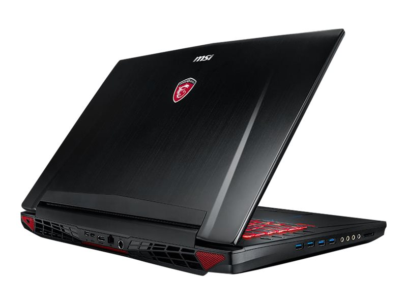 MSI Computer GT72VR288 Image 5