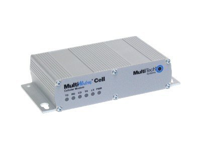 Multitech MultiModem CDMA (800 1900MHz, RS-232 RS-422, Verizon, Bundled, MTCBA-C1-N3-NAM, 13315685, Modems