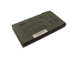 Denaq 8-Cell 66Wh Battery for Dell Inspiron 2500, DQ-66WHR, 15064525, Batteries - Notebook