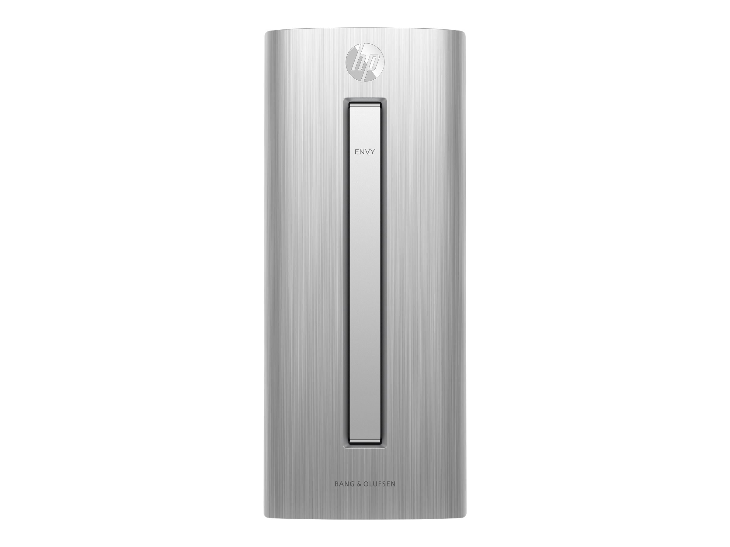 HP Envy Desktop Core i5-6400 8GB 256GB SSD 1TB, X6F48AA#ABA