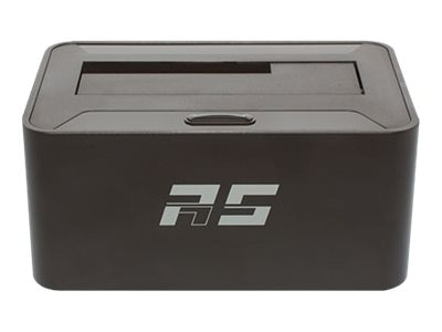 HighPoint 1-Bay USB 3.0 2.5 3.5 SATA Hard Drive Solid State Drive Dock