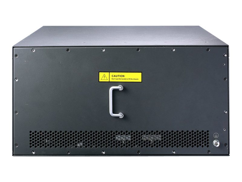 HPE 6604 Router Chassis, JC178B#ABA, 19099143, Network Routers