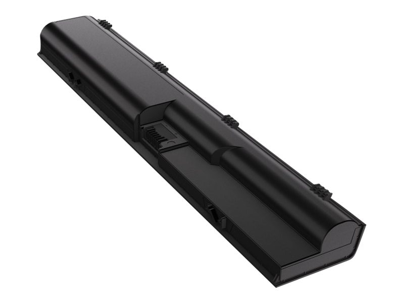 HP Battery, PR06 Li-Ion 10.8V 4400mAh 6-cell for 4430s 4530s 4535s, QK646UT, 13110057, Batteries - Notebook