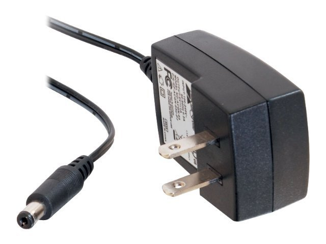 C2G Replacement Power Supply for UXGA Splitter, 98033, 18769387, Power Converters