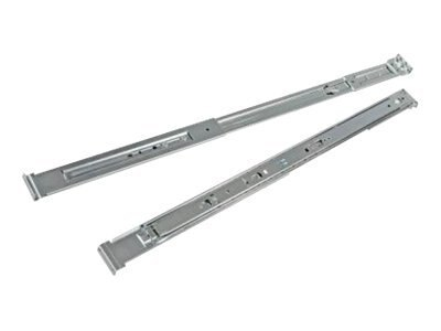 Intel Value Slide Rail Kit for 438mm Wide Chassis, AXXELVRAIL, 13756131, Rack Mount Accessories