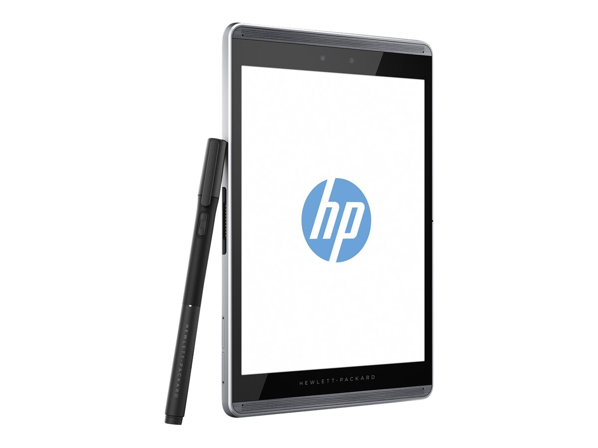 HP Slate 8 Pro 2.3GHz processor Android 4.4 (KitKat), K7X61AA#ABA
