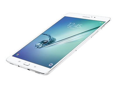 Samsung Tab S2 8.0 32GB Android, White, SM-T713NZWEXAR
