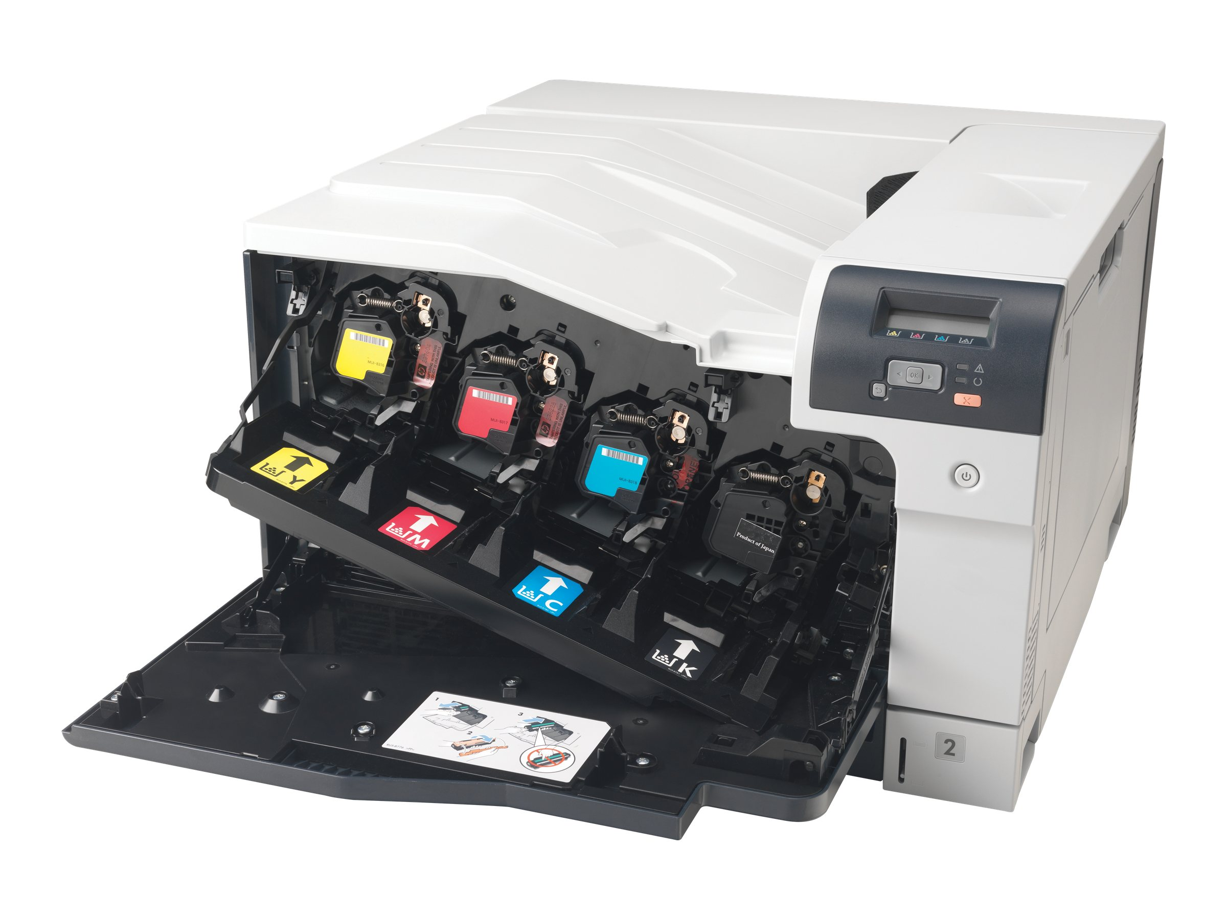 HP Color LaserJet Professional CP5225dn Printer, CE712A#BGJ