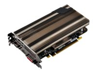Pine Radeon R7 250 PCIe 3.0 Graphics Card, 1GB GDDR5