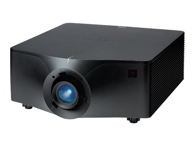 Christie DHD850-GS 1080p DLP Projector, 6900 Lumens, White, 140-030104-01