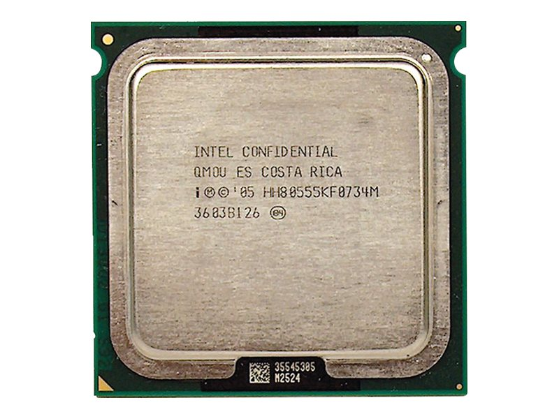 HP Processor, Xeon 10C E5-2690 v2 3.0GHz 25MB 130W, 2nd CPU for Z620