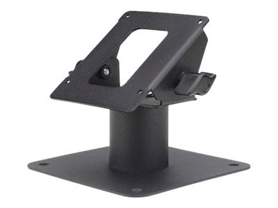 MMF POS Transaction Terminal Stand, 2 Height for ViVOtech ViVOpay