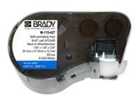 Brady Black on White Labels (200 Labels), M-115-427, 16804311, Paper, Labels & Other Print Media