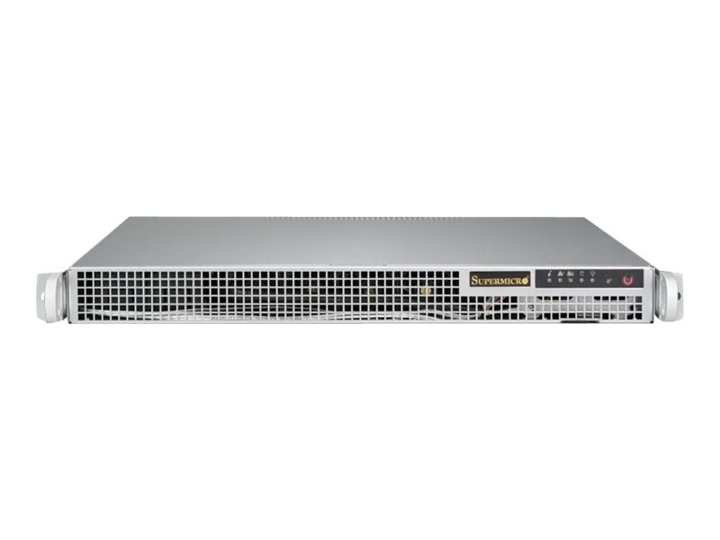 Supermicro SYS-1028R-WMRT Image 1