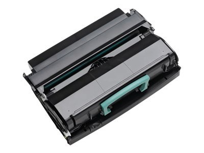 Dell 6000-page Black Use & Return Toner Cartridge for Dell 2330d, 2330dn, 2350d & 2350dn Laser Printers, PK941
