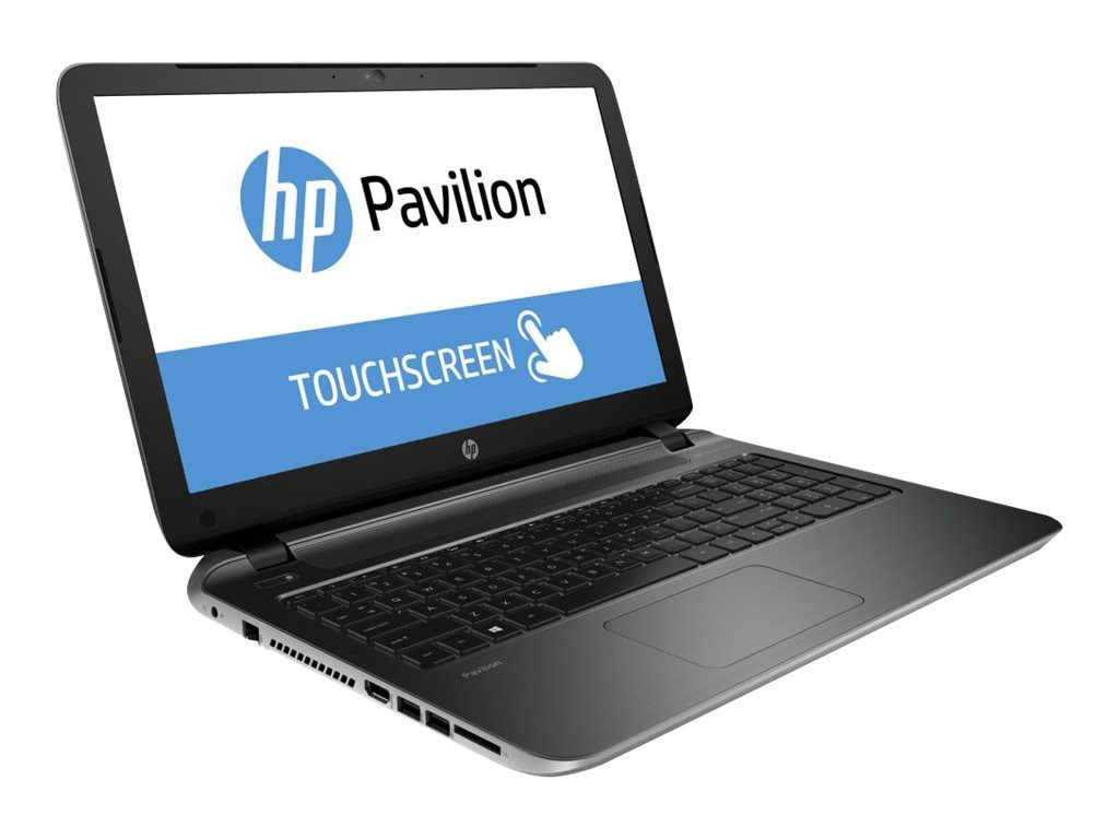 HP Notebook PC AMD A10-5745M 6GB 750GB 15.6 W8, K9B19UA#ABA