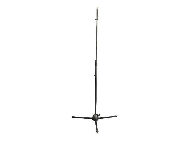 Pyle Tripod Base Microphone Stand with Clip, PMKS19, 16549161, Stands & Mounts - AV