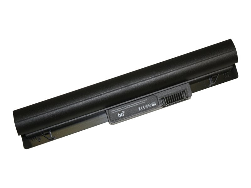 BTI 3-Cell Battery for HP Pavillion TSmart KP03 F3B95AA#ABB HSTNN-YB5P TPN-C112, KP03-BTI
