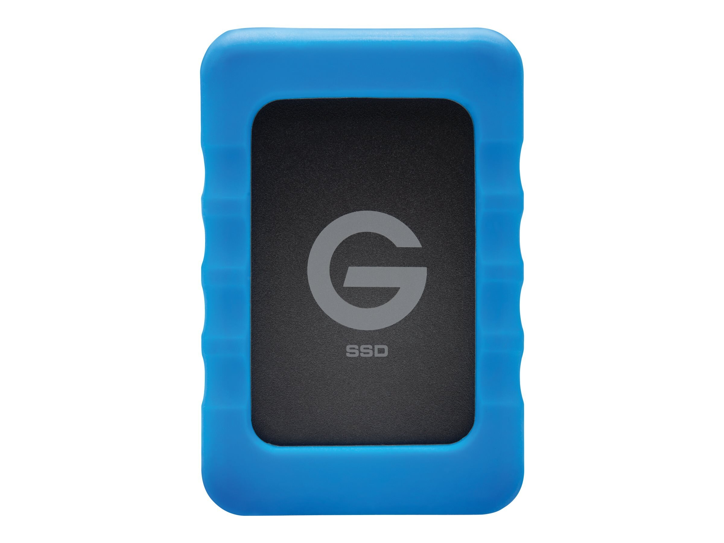 G-Technology 500GB G-DRIVE ev RaW Solid State Drive