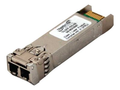 Transition SFP+ 10GBASE-LR 10.3G SM HP Compatible Transceiver, TN-JD094B, 30682946, Network Transceivers