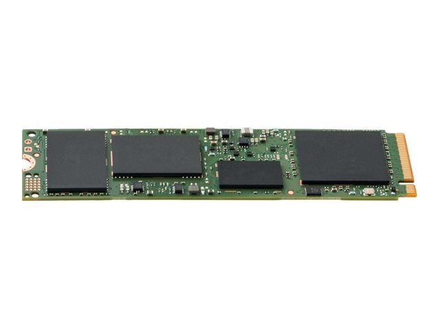 Intel 512GB 600p Series M.2 Internal Solid State Drive, SSDPEKKW512G7X1