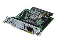 Cisco 1-Port Ethernet WAN Card