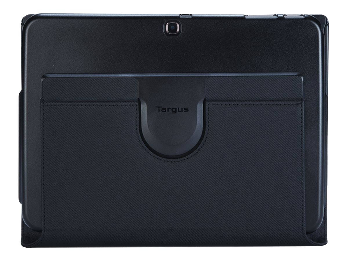 Targus Versavu Keyboard Case for Samsung Galaxy Tab 3 10.1