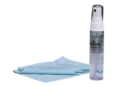 Manhattan LCD Cleaning Kit, 404310, 16818632, Cleaning Supplies