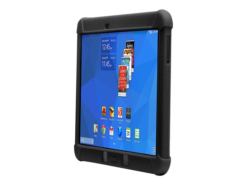 Scratch & Dent Samsung Galaxy Tab 4 WiFi 10.1 Black, SM-T530NYKNXAR, 30891764, Tablets