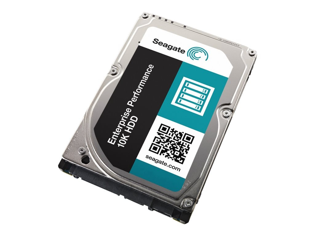 Seagate 600GB Enterprise Performance 10K SAS 12Gb s 512 Emulation 2.5 Internal Hard Drive - 128MB Cache, ST600MM0018, 30863587, Hard Drives - Internal