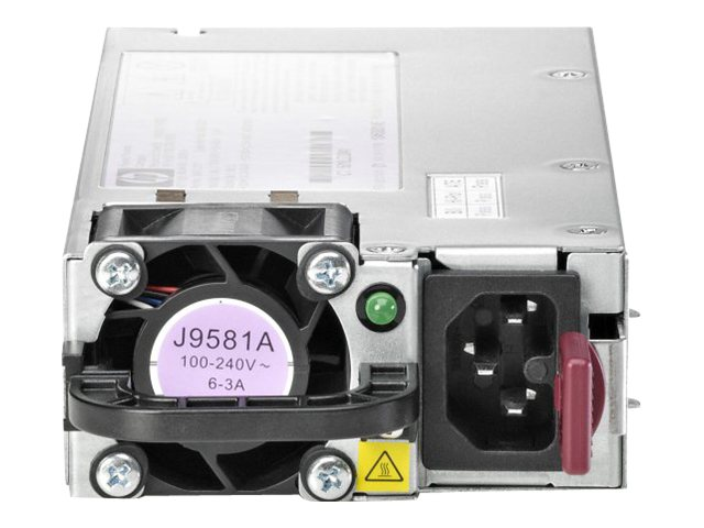 HPE X311 400W 100-240VAC to 12VDC Power Supply, J9581A#ABA, 13257817, Power Supply Units (internal)