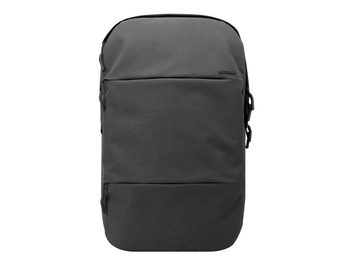 Incipio Incase City Collection 17 Laptop Backpack, Black