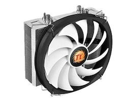 Thermaltake Frio Silent 12 CPU Cooler, CL-P001-AL12BL-B, 18404151, Cooling Systems/Fans