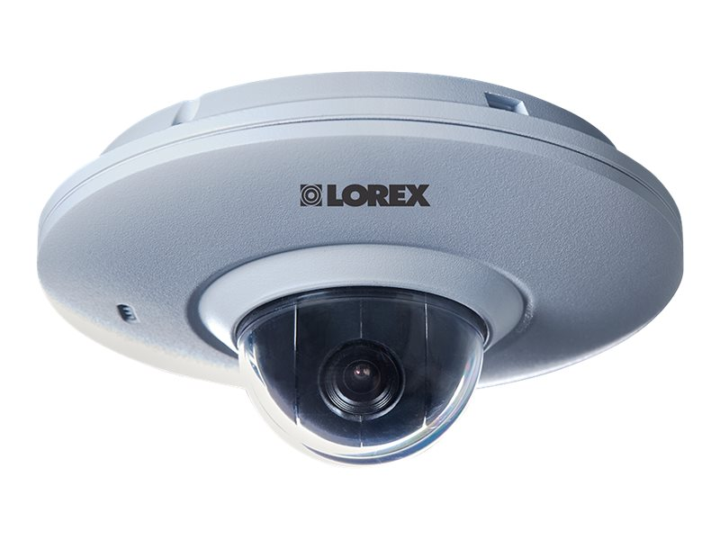 Lorex 2.1MP HD Micro PTZ Dome Camera, LNZ3522B, 29488513, Cameras - Security