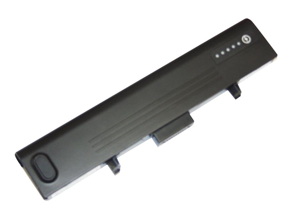 Ereplacements 6-Cell 4400mAh Battery for Dell XPS M1530