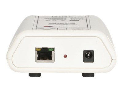 StarTech.com 2-Port RS232 Serial over IP Ethernet Device Server, NETRS232_2