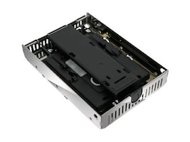 Icy Dock 2.5 to 3.5 SATA Solid State Drive Converter, MB382SP-3B, 17345777, Drive Mounting Hardware