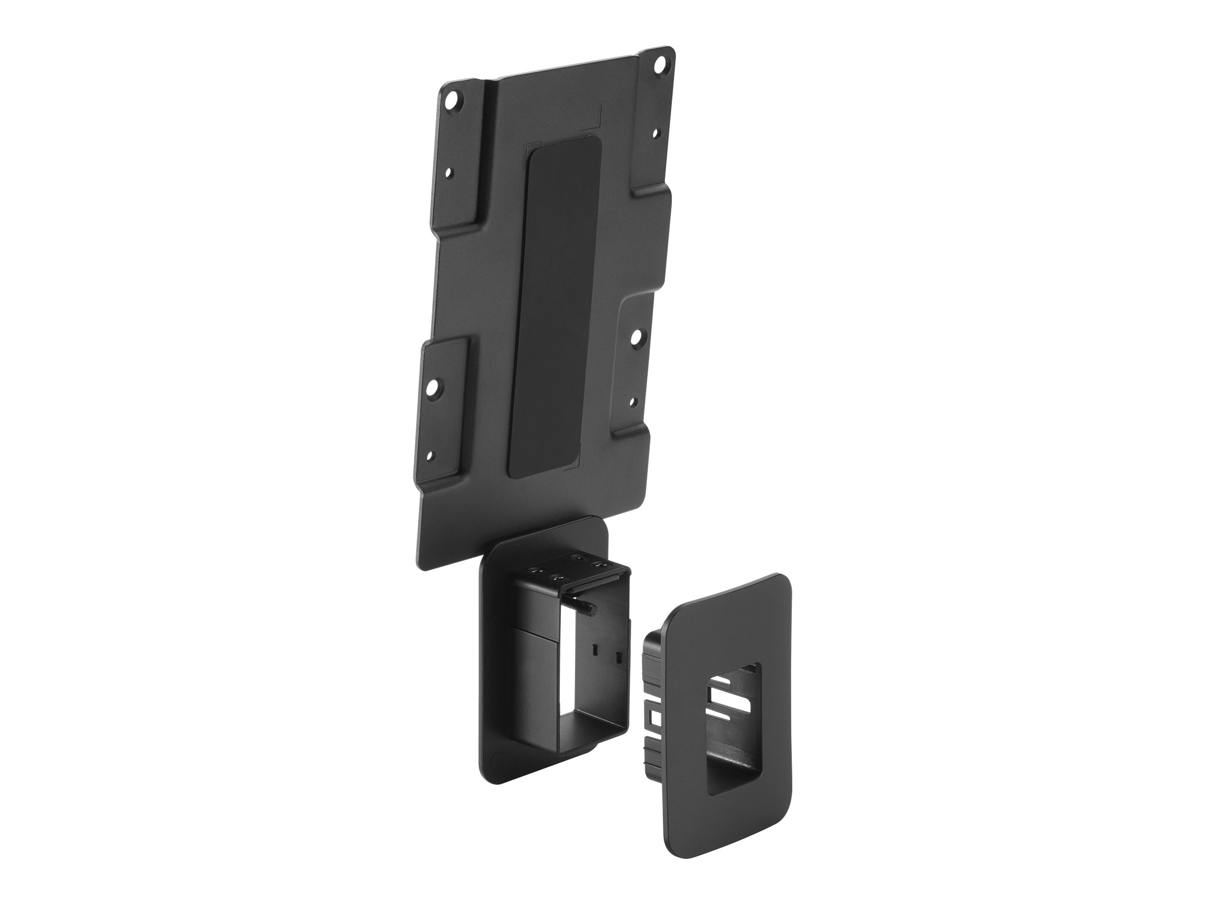 HP PC Mounting Bracket for Monitors, N6N00AT
