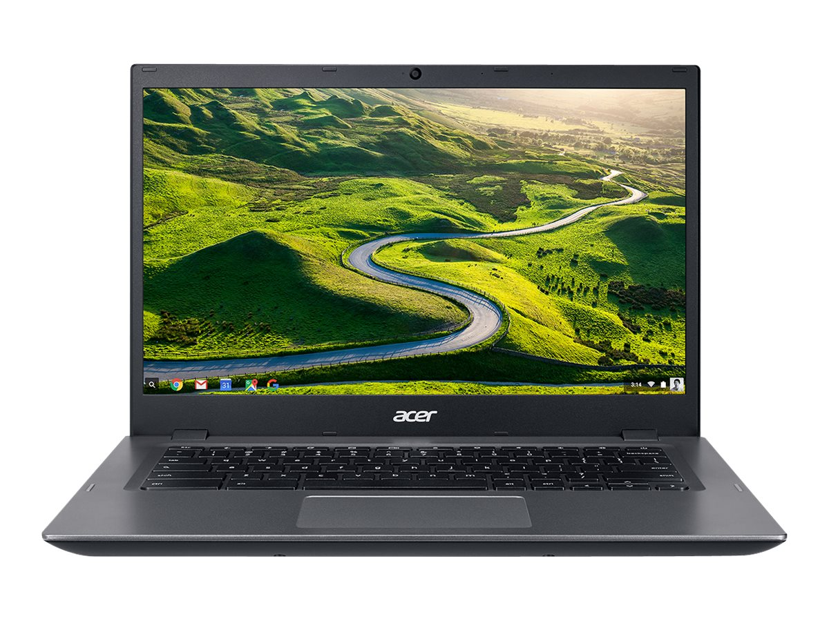 Acer Chromebook 14 CP5-471-312N 2.3GHz Core i3 14in display, NX.GE8AA.004