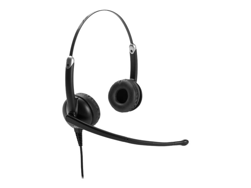 VXI Bulk Envoy UC 30 31U Headset with USB, 203355