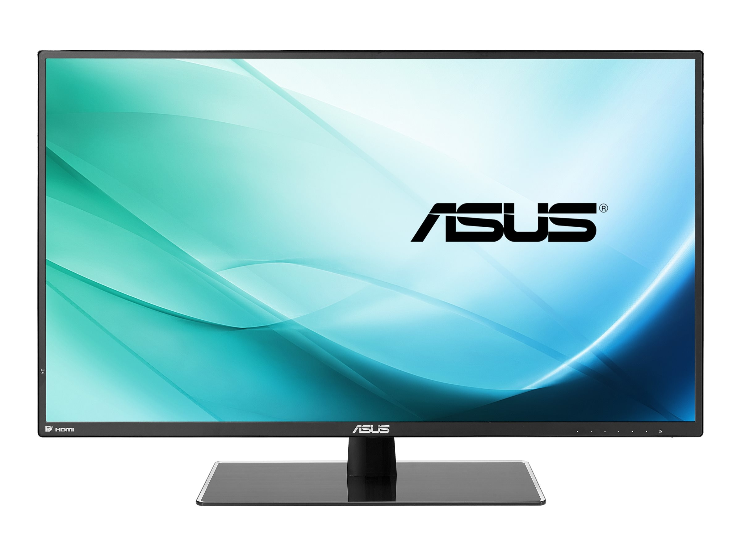 Asus 31.5 VA32AQ WQHD LED-LCD Monitor, Black