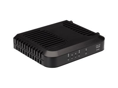 Linksys DOCSIS 3.0 Cable Modem, DPC3008-CC, 13782646, DSL/Cable Modems